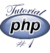 PHP Tutorial #1